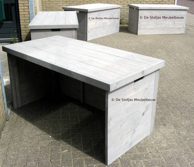 party tafel inklapbaar